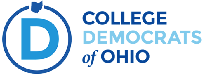 College Democrats of Ohio Logo