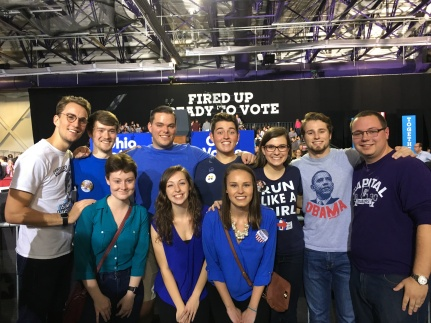 Capital University College Democrats