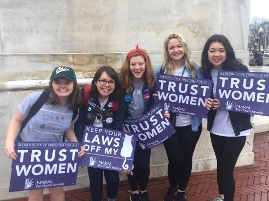 Ohio University College Democrats