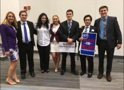 Ashland University College Democrats